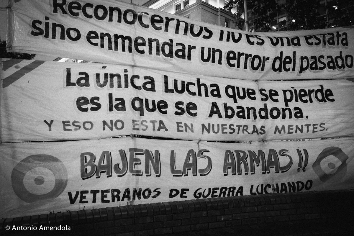 Veteranos: los 400 locos – the 400 Fools ‹ Antonio Amendola